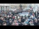 Anonymous - Anti ACTA Protests All Across Europe