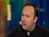 "Alex Jones Downplays Connection To ""Boston Bomber"""