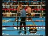 Amir Khan Vs Danny Garcia Fight Ends In KnockOut