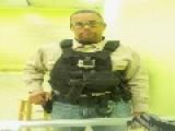 Atlanta Mall Cop Fired