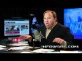 Alex Jones Says Weather Is Created And Controlled By The Government