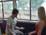 Awkward Train Situations