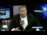 Alex Jones, Boston Bombing Suspects Caught On Camera