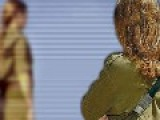 Arab IDF Female Soldier: Proud To Serve My Country
