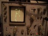 Animation On The Oscilloscope