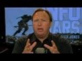 Alex Jones Says HIV Is A Weapon To Kill Black People