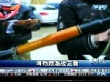 An Interview With Syria Ambassador Imad Mustafa To China English Dialogue ,chinese Ningxia Tv,part 1 Of 3