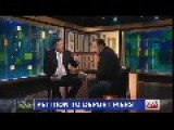 Alex Jones VS Piers Morgan. EPIC DEBATE