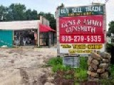 AWESOME HEART-WARMING STORY! North Augusta Gun Shop Owner Kills Suspected Burglar