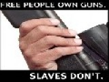 After Australia And UK Take Away Citizens Gun Rights Both Countries Now Suffer TWICE The Violent Crime As The USA