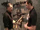 All New HK 416 A5 - Heckler & Koch - Shot Show 2013 HK416 - HD
