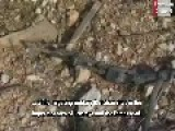 Aftermath Of Israeli Airstrikes - Al Manar TV ENGLISH