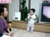 Asian Toddler Education