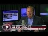 Alex Jones Best Blow Up Yet - Lies Lies Lies Lies Lies Lol