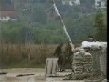 Action UNA Establish Beachhead - Video UN Soldiers