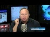 Alex Jones Blows