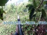 Airsoft Ninja Skills - Call Of Duty Sytle - 7 Kill Streak