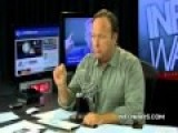 Alex Jones Describes Disgusting Pictures