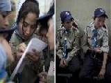 Afghan Extremists 'Pakistan Terrorist Punjabi ISI=Al Qaeda' Target Scouting Movement