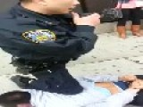Alleged Police Brutality On 16 Year Old ....what Say You LiveLeak ?