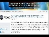 ABC News Mis Information Colorado Shootings
