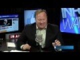 Alex Jones Jokes About Navy Seals Who He Says Bombed The Boston Marathon