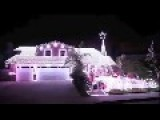 Amazing Christmas Light Display!..best One You Will See Before X-mas!!