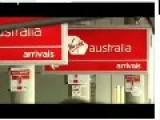 Australia News Reporter Drops C-Bomb Live On TV