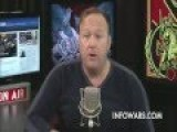 Alex Jones Says ALL Technology Is Evil And No Good