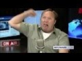 Alex Jones On Cat Skulls In Coyote Poop And Bashing Brains