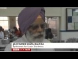 British Sikhs Rally To Defend Against Muslim Rape Gangs