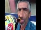 Banned Coca Cola Comercial
