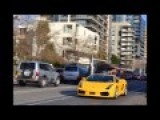 Best Cars In Melbourne 2009 2012! 50 Lamborghini, F40, 4 X 16M HEAPS MORE!
