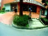 Breaking The Rules, LONGBOARD In Medellin, Colombia !
