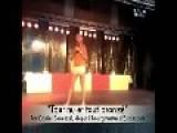 Belgian Politician Striptease