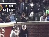 Baseball Blows