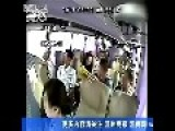 Bus Crash In China - Harlem Shake
