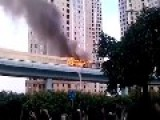 Bus Catches Fire In Xiamen, China: 42 Dead, 33 Injuried