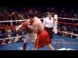 Boxing KO Vladmir Klitschko