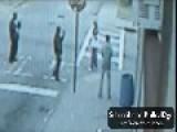 Brutal Gang Attack In Atlanta