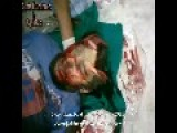 Brainless Martyr Killed By Bloodthirsty Dictator In Homs