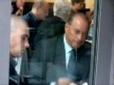Berlusconi Eat Booger