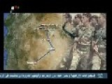 Breaking News! Syrian Army Restablish Highway To Aleppo