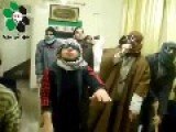 Blind Fsa Playing Musical Chairs And Act Like Zombies