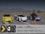 Bugatti Veyron Vs Lamborghini Aventador Vs Lexus LFA Vs McLaren MP4-12C - Full 1080p HD