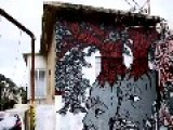 Broken Fingaz Crew - Stop Motion In Tel Aviv