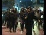 Bucharest Police After Watching Justin Bieber's Latest Videoclip