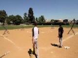 Baseball Like A Boss
