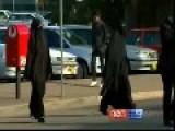 Burqa Vs. Rule Of Law In Australia