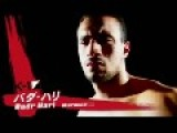 Badr Hari Golden Boy